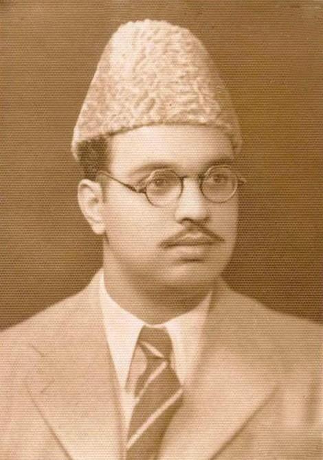 Ch Abdul Ghafoor Qamar